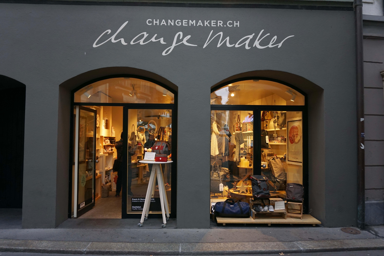 Changemaker Luzern