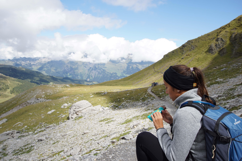 Eigertrail Nordwand